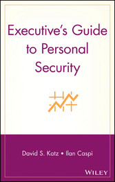 Executives Guide to Personal Security