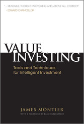 Value Investing - Tools and Techniques for Inte...