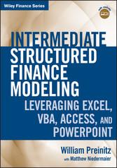 Intermediate Structured Finance Modeling - Leve...