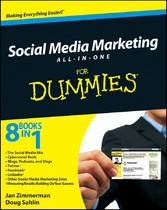 Social Media Marketing For Dummies ®
