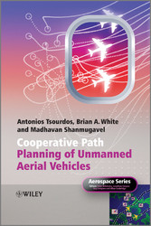 Cooperative Path Planning of Unmanned Aerial Ve...