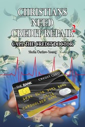 Christians Need Credit Repair 2 - Call the Cred...