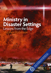Ministry in Disaster Settings - Lessons from th...