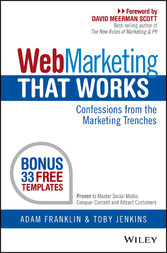 Web Marketing That Works - Confessions from the...
