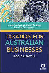 Taxation for Australian Businesses - Understand...