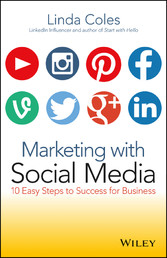 Marketing with Social Media - 10 Easy Steps to ...