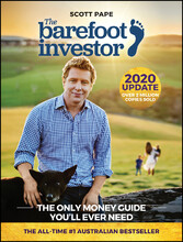 The Barefoot Investor - The Only Money Guide Yo...