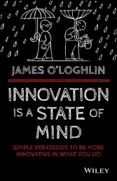 Innovation is a State of Mind - Simple strategi...