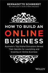 How to Build an Online Business - Australias To...