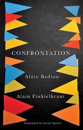 Confrontation - A Conversation with Aude Lancelin