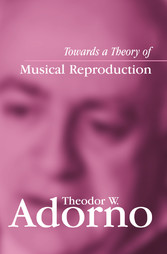 Towards a Theory of Musical Reproduction - Note...