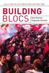 Building Blocs - How Parties Organize Society