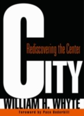 City - Rediscovering the Center