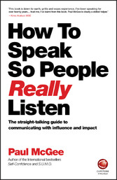 How to Speak So People Really Listen - The stra...