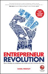 Entrepreneur Revolution - How to Develop your E...