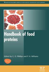 Handbook of Food Proteins