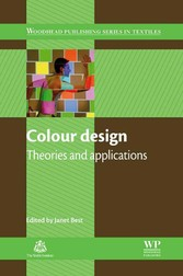 Colour Design - Theories and Applications