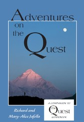 Adventures on the Quest - A Companion to The Quest