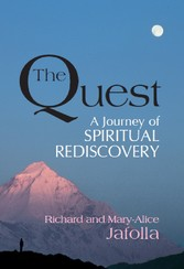 The Quest - A Journey of Spiritual Rediscovery