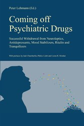 Coming off Psychiatric Drugs - Successful withd...