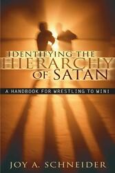 Identifying the Hierarchy of Satan: A Handbook ...
