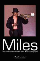 Miles - The Companion Guide to the Miles Davis ...