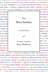 The Shiva Samhita - A Critical Edition and an English Translation
