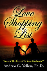 Love Shopping List - Unlock The Secret To Your Soulmate?