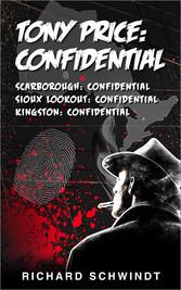 Tony Price: Confidential