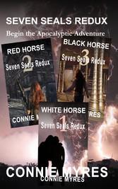 Seven Seals Redux - Begin the Apocalyptic Adven...