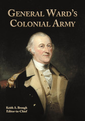 General Wards Colonial Army