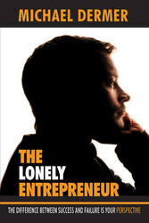 The Lonely Entrepreneur - The Difference Betwee...