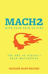 Mach2 With Your Hair On Fire - The Art of Visio...