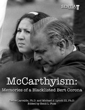 McCarthyism - Memories of a Blacklisted Bert Co...