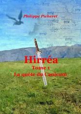 Hirréa - La quête du Canicum