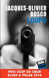 Loupo - Prix Coup de C?ur Blues & Polar 2014