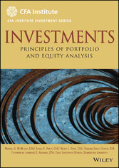 Investments - Principles of Portfolio and Equit...