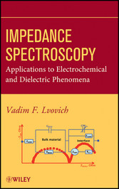 Impedance Spectroscopy - Applications to Electr...