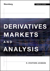 Derivatives Markets and Analysis