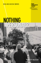 Nothing Personal? - Geographies of Governing an...