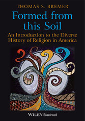 Formed From This Soil - An Introduction to the ...