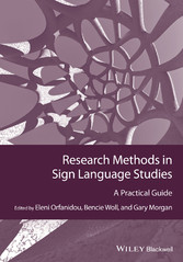 Research Methods in Sign Language Studies - A P...