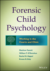 Forensic Child Psychology - Working in the Cour...