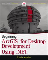 Beginning ArcGIS for Desktop Development using ...