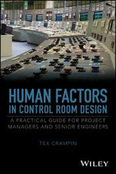 Human Factors in Control Room Design - A Practi...