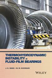 Thermohydrodynamic Instability in Fluid-Film Bearings
