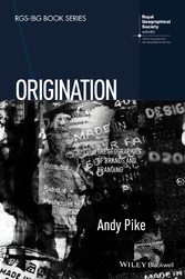 Origination - The Geographies of Brands and Bra...