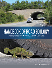 Handbook of Road Ecology
