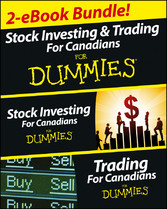 Stock Investing and Trading for Canadians eBook...