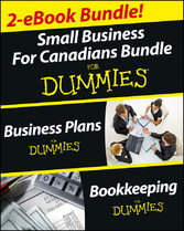 Business Plans and Bookkeeping for Canadians eB...